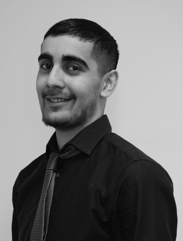 Aqib Hanif