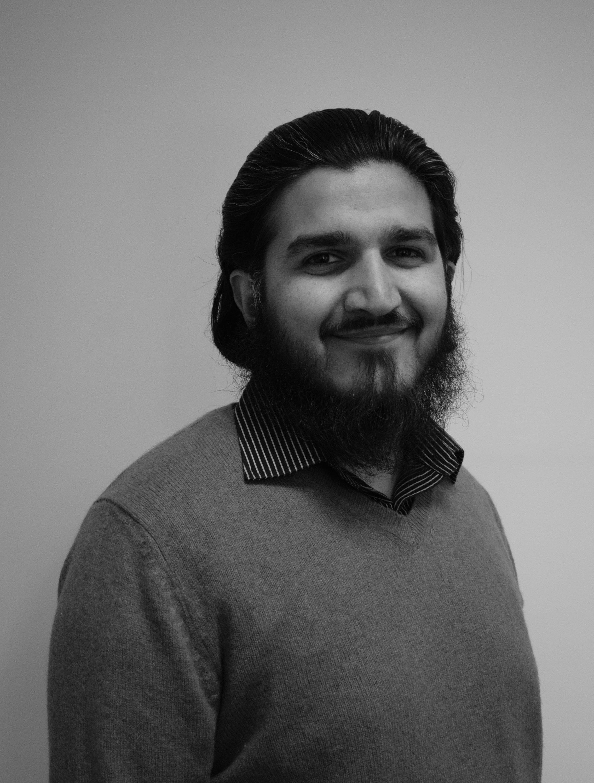 Sameer Akhtar